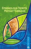 Epidemiologis Teoritis Penyakit Tumbuhan