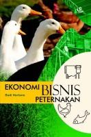 Ekonomi Bisnis Peternakan
