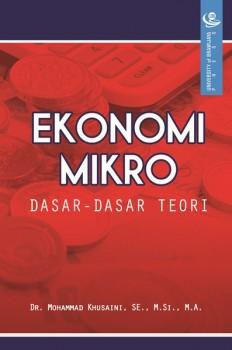 cover-Ekonomi Mikro Dasar-dasar Teori