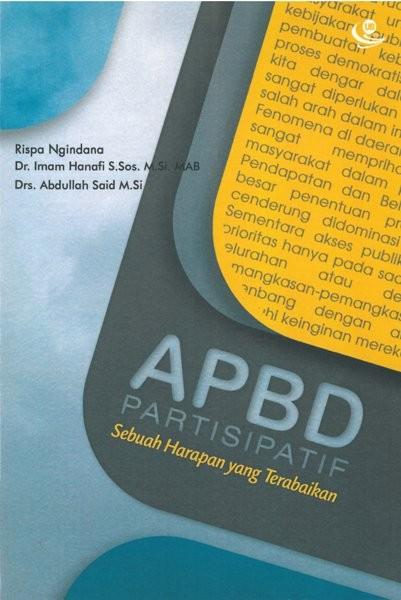 APBD Partisipatif