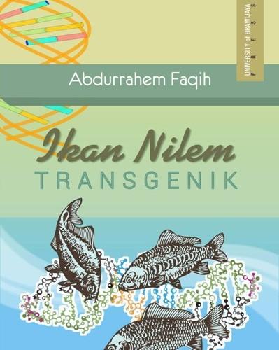 Ikan Nilem Transgenik