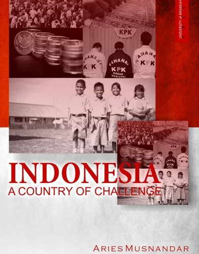 Indonesia a Country of Challenge