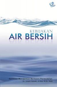 Kebijakan Air Bersih