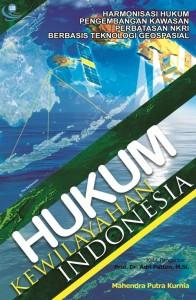 Hukum Kewilayahan Indonesia