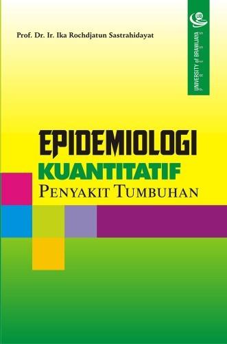 Epidemiologi Kuantitatif Penyakit Tumbuhan