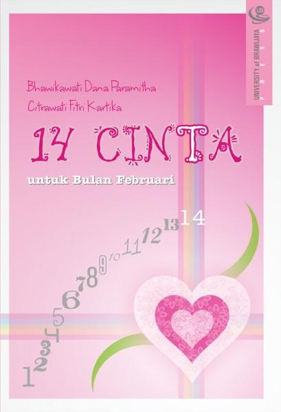 14 Cinta untuk Bulan Februari
