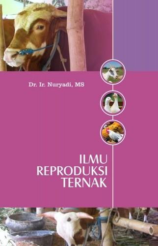 Ilmu Reproduksi Ternak