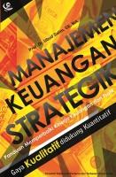 Manajemen Keuangan Strategik – Ubud Salime