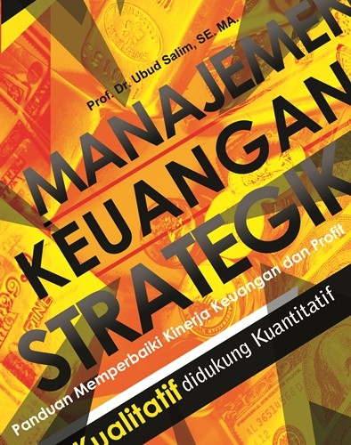 Manajemen Keuangan Strategik - Ubud Salime