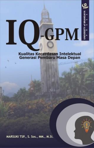 IQ-GPM