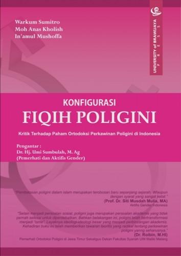 cover-Konfigurasi Fiqih Poligini Kontemporer