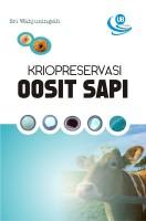 Kriopreservasi Oosit Sapi