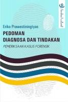 Pedoman Diagnosa dan Tindakan