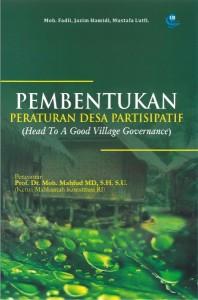 Pembentukan Peraturan Desa Partisipatif