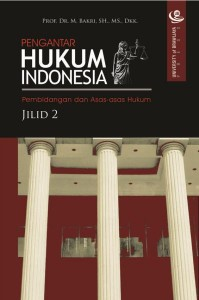Pengantar Hukum Indonesia Jilid 2