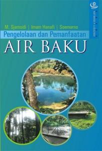 Pengelolaan dan Pemanfaatan Air Baku