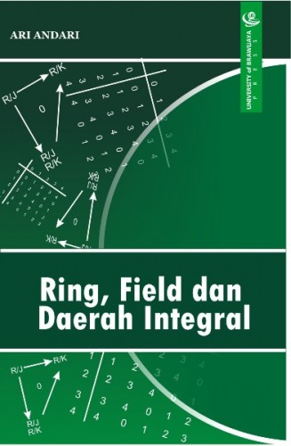 Ring, Field, dan Daerah Integral