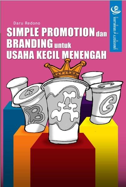 Simple Promotion dan Branding untuk UKM