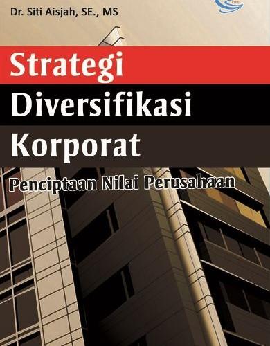 Strategi Diversifikasi Korporat