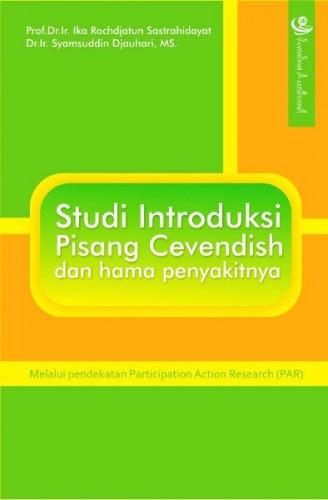 Studi Introduksi Pisang Cavendish