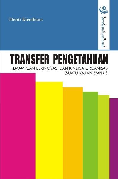 Transfer Pengetahuan