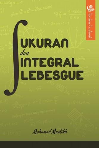 Ukuran dan Integral Lebesgue