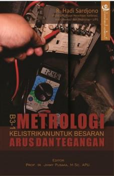 B3-1 Metrologi Kelistrikan