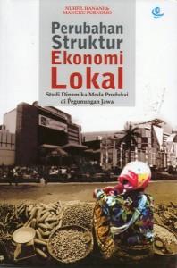Perubahan Struktur Ekonomi Lokal
