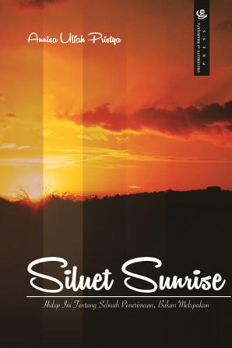Siluet Sunrise