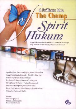 Spirit Hukum