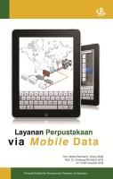 Layanan Perpustakaan via Mobile Data