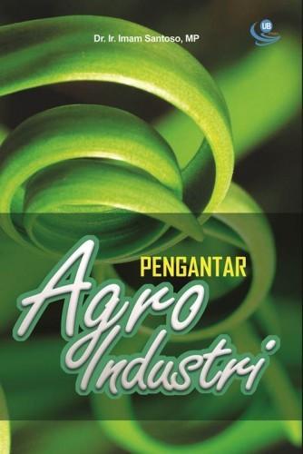 Pengantar Agroindustri