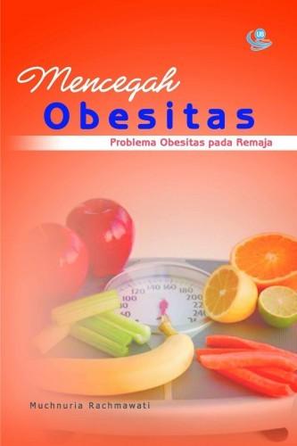 Mencegah Obesitas