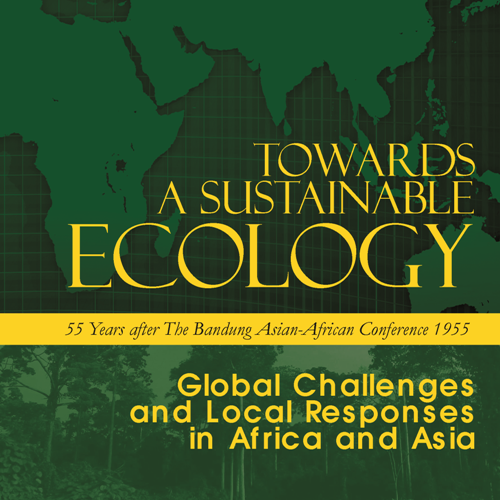 Towards A Sustainable Ecology