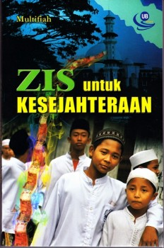 ZIS untuk Kesejahteraan