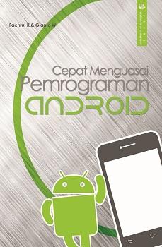 Cepat belajar pemrograman android