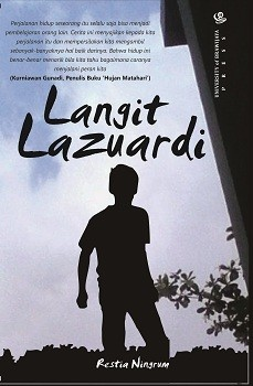 LANGIT LAZUARDI 2