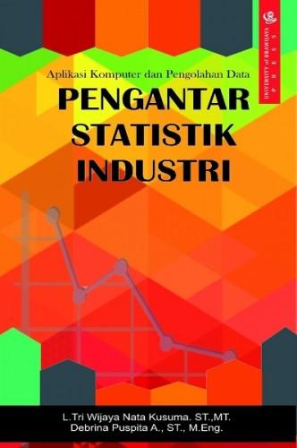 cover-pengantar statistik industri