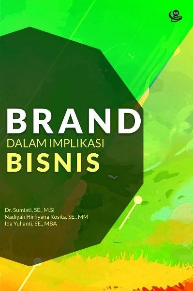 cover-Brand dalam Implikasi Bisnis