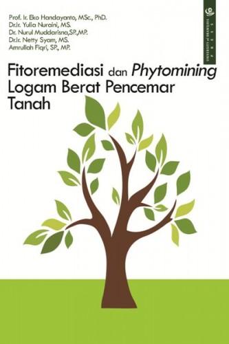 cover-Fitoremediasi dan phytomining