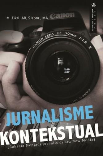 cover-Jurnalisme Kontekstual