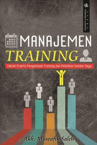 cover-Manajemen training