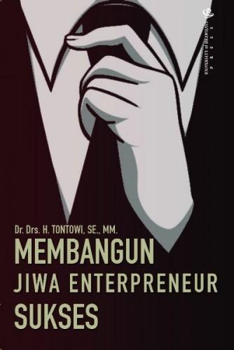 cover-Membangun Jiwa Entrepreneur