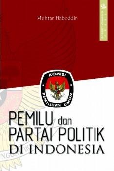 cover-Pemilu dan Parpol