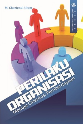 cover-Perilaku Organisasi menuju orientasi