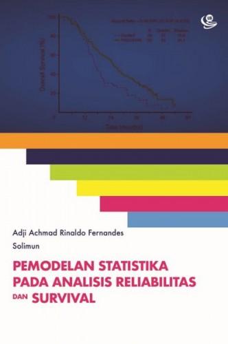 cover-Permodelan statistika