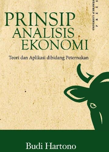cover-Prinsip Analisis Ekonomi