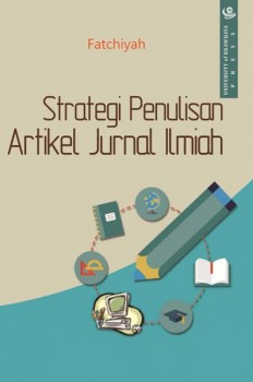 cover-strategi penulisan artikel jurnal ilmiah