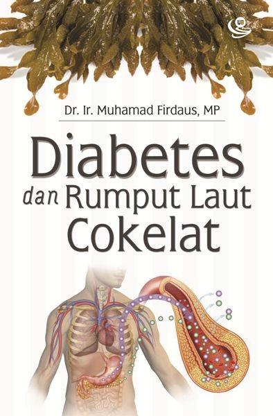 cover-Diabetes dan Rumput Laut Cokelat
