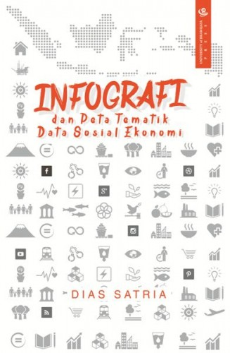 cover-Infografi dan Peta Tematik Data Sosial Ekonomi